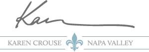 Karen Crouse Napa Valley Logo